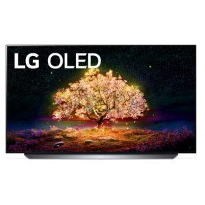 Телевизор LG OLED65C14LB