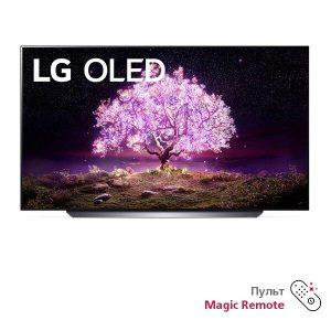 Телевизор LG OLED77C1RLA