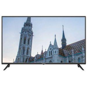 Телевизор Prestigio PTV40SN04Z (черный)