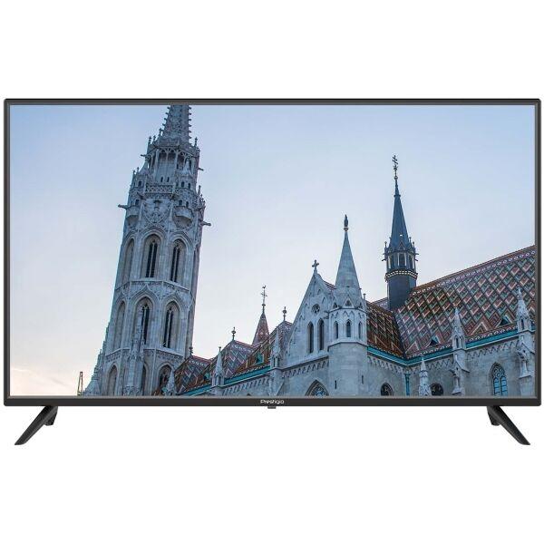 Телевизор Prestigio PTV40SS04Z (черный)