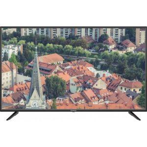 Телевизор Prestigio PTV43SS04Y (черный)