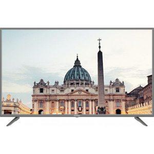 Телевизор Prestigio PTV43SS04Y (серый)