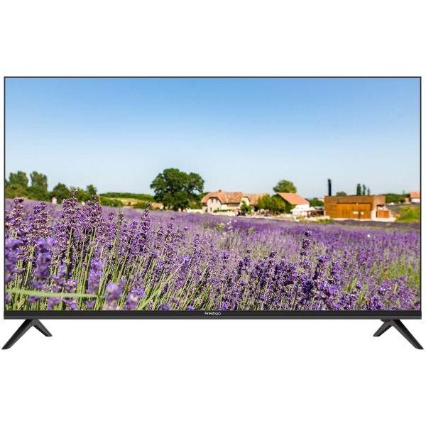 Телевизор Prestigio PTV50SS04X (черный)