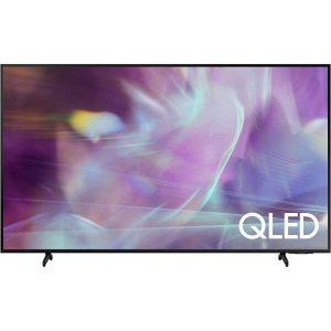 Телевизор Samsung QE43Q67AAUXRU