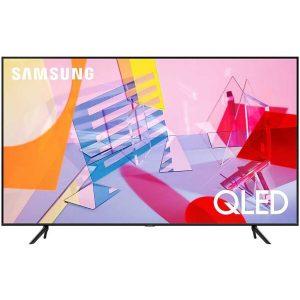 Телевизор SAMSUNG QE50Q60TAUXRU