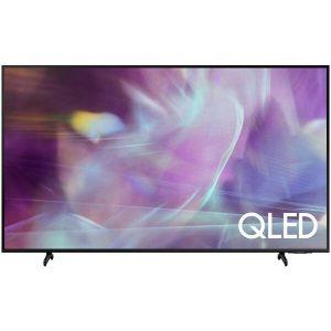Телевизор Samsung QE55Q60AAUXRU