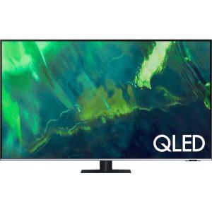 Телевизор Samsung QE55Q77AAUXRU