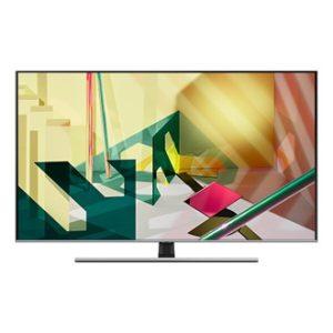 Телевизор SAMSUNG QE55Q77TAUXRU