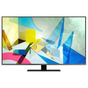 Телевизор SAMSUNG QE55Q87TAUXRU