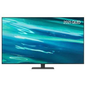 Телевизор Samsung QE65Q80AAUXRU