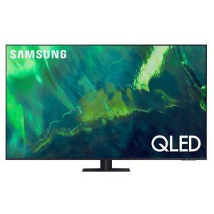 Телевизор Samsung QE75Q70AAUXRU