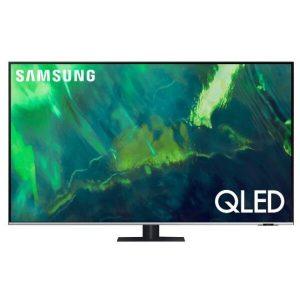 Телевизор Samsung QE75Q77AAUXRU