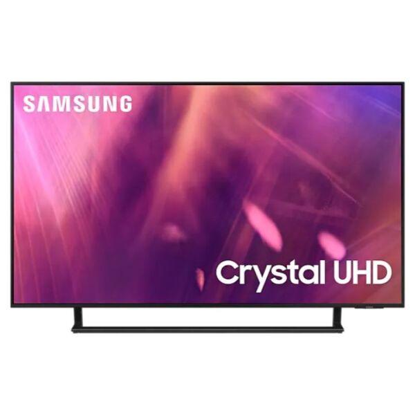 Телевизор Samsung UE43AU9000UXRU