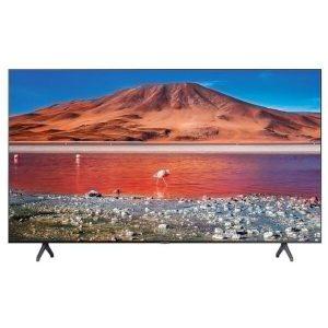 Телевизор SAMSUNG UE43TU7170UXRU