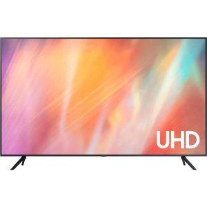 Телевизор Samsung UE50AU7100UXRU