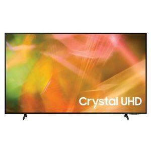 Телевизор Samsung UE65AU8000UXRU