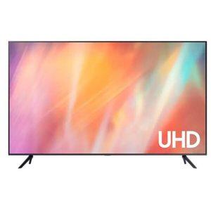 Телевизор Samsung UE70AU7100UXRU