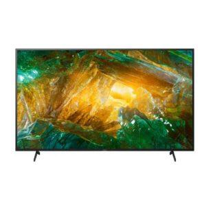 Телевизор Sony KD-43XH8005