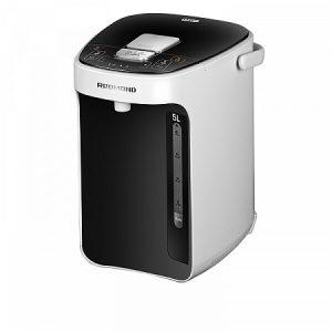 Термопот REDMOND RTP-805 белый/серый