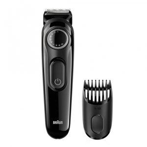 Триммер для бороды Braun BT3000 (+ чехол)