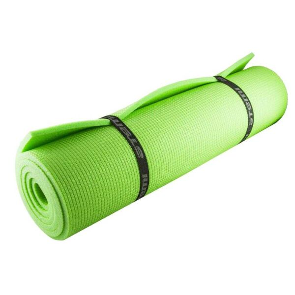 Туристический коврик Atemi 1800x600x10мм (зеленый)