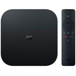 ТВ-приставка XIAOMI Mi Box EU MDZ-22-AB (PFJ4086EU)
