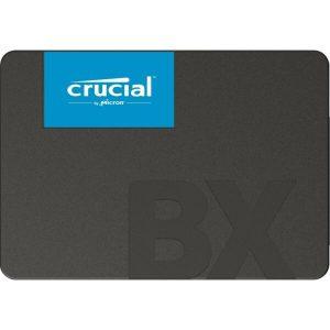 Твердотельный накопитель (SSD) Crusial BX500 1TB CT1000BX500SSD1