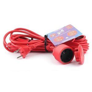 Удлинитель Power Cube PC-2-B-10(IP)