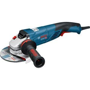 Угловая шлифмашина Bosch GWS 18-125 L Professional (06017A3000)