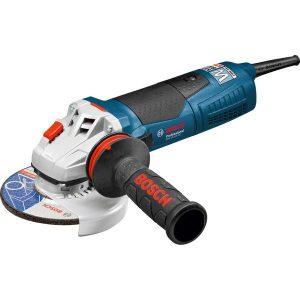 Угловая шлифмашина Bosch GWS 19-125 CIE Professional (060179P002)