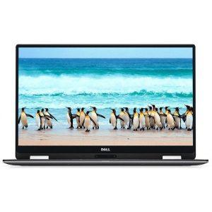 Ультрабук 2-в-1 Dell XPS 13 9365-6908