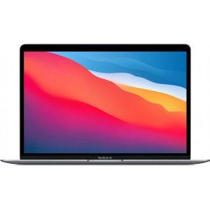 """Ультрабук Apple MacBook Air 13"""" M1 A2337 (MGN63RU/A) серый космос"""