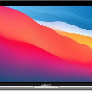 "Ультрабук Apple MacBook Air 13"" M1 A2337 (MGNA3UA/A) серебристый"