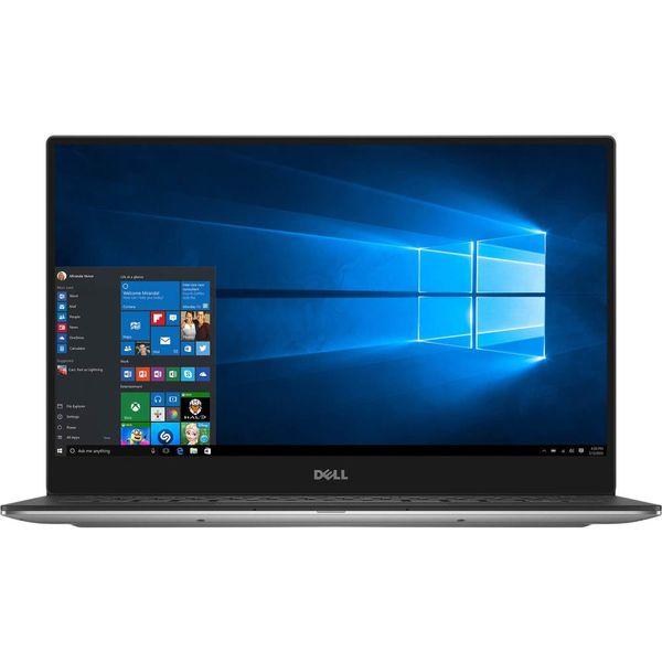Ультрабук Dell XPS 13 9360-7366