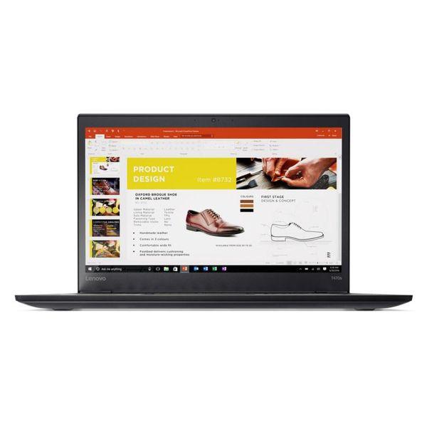 Ультрабук Lenovo ThinkPad T470s 20HF004QRT
