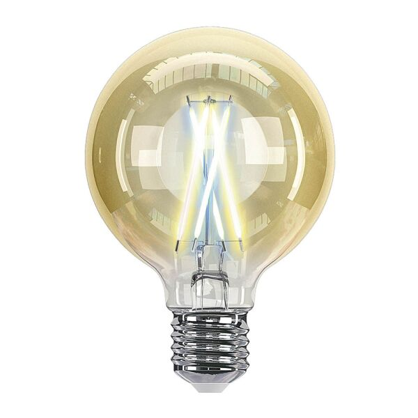 Умная лампочка Hiper IoT G80 Filament Vintage