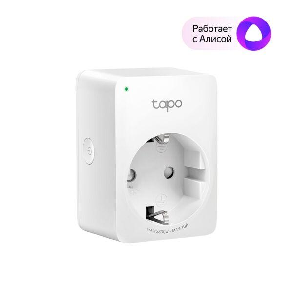 Умная розетка TP-Link Tapo P100