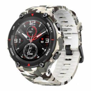 Умные часы Amazfit A1919 Camo Green T-Rex