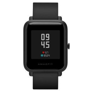 Умные часы Amazfit Bip S A1821 Carbon Black