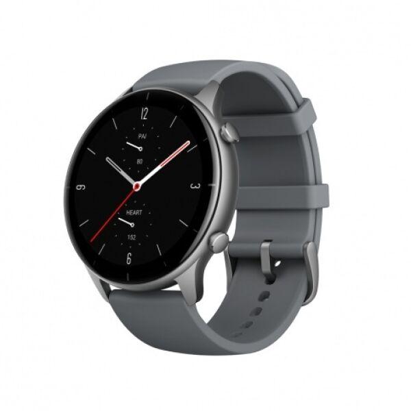 Умные часы Amazfit GTR 2e (серый)