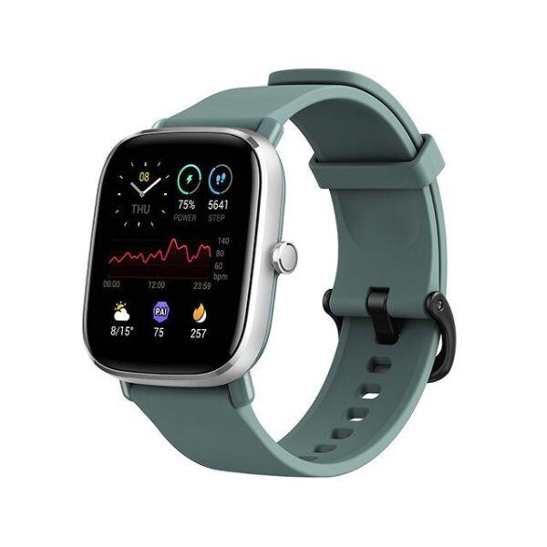 Умные часы Amazfit GTS 2 mini (зеленый)