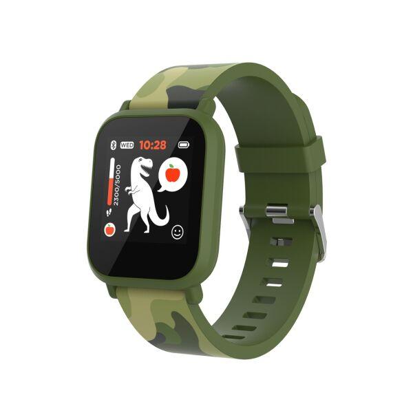 Умные часы Canyon MyDino CNE-KW33GB