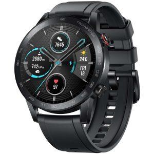 Умные часы Honor MagicWatch 2 (MNS-B19) Charcoal Black