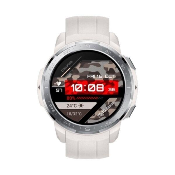 Умные часы HONOR Watch GS Pro (KAN-B19) бежевый меланж