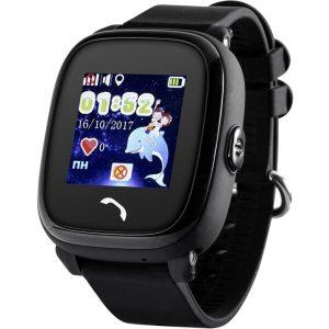 Умные часы Wonlex GW400S (черный)
