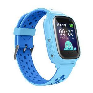 Умные часы Wonlex KT04 (синий)
