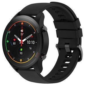Умные часы Xiaomi Mi Watch BHR4550GL (черный)