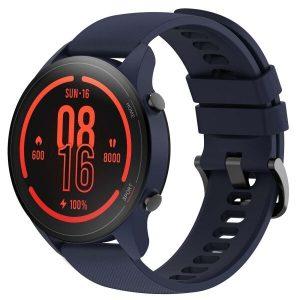 Умные часы Xiaomi Mi Watch BHR4583GL (синий)