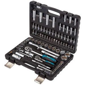 Универсальный набор инструментов Bort BTK-94 (94 предмета)
