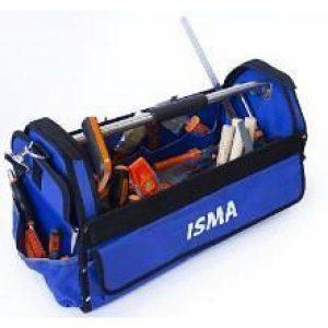 Универсальный набор инструментов ISMA 515052 (1505 предметов)